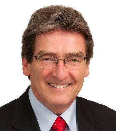 Attorney Dennis McHugh